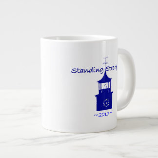 Georgetown SC Standing Strong and Shop Mug