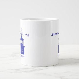 Georgetown SC Standing Strong Mug 2 20 Oz Large Ceramic Coffee Mug