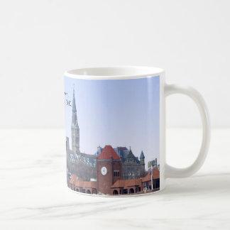 Georgetown, Washington, D.C. Coffee Mug