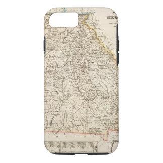 Georgia 14 iPhone 7 case