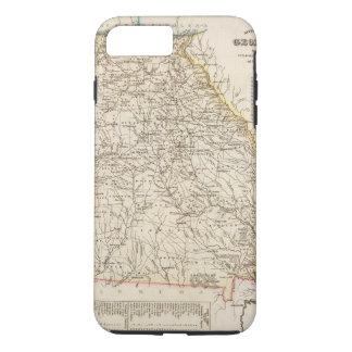 Georgia 14 iPhone 7 plus case