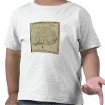 Georgia 3 camiseta