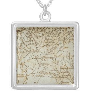 Georgia 5 custom necklace
