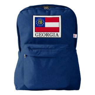 Georgia American Apparel™ Backpack