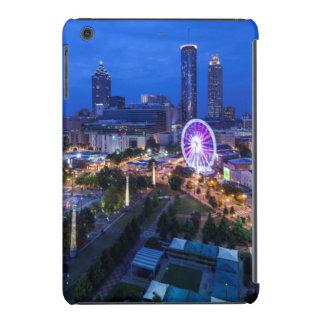 Georgia, Atlanta, Centennial Olympic Park iPad Mini Retina Covers
