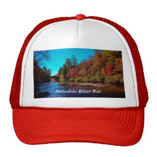 Georgia Autumn Trucker Hat