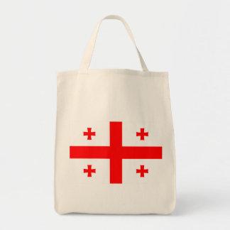 georgia canvas bag