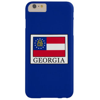 Georgia Barely There iPhone 6 Plus Case