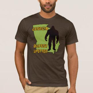 Georgia Bigfoot Spotter T-Shirt