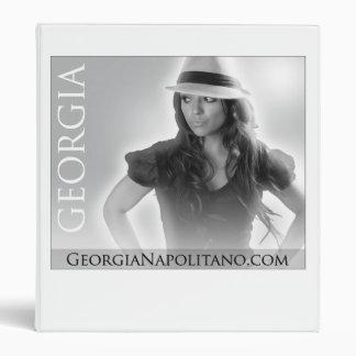 Georgia Binder