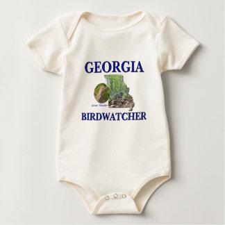 Georgia Birdwatcher Creeper