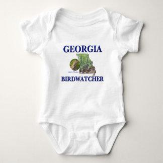 Georgia Birdwatcher Shirt