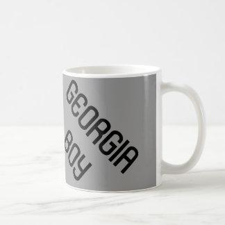 Georgia Boy Coffee Mug