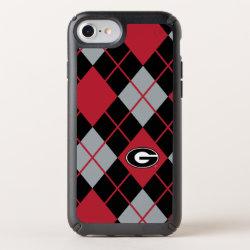 Speck Presidio iPhone 8/7/6s/6 Case with Bulldog Phone Cases design