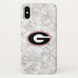 Case-Mate Barely There iPhone X Case with Bulldog Phone Cases design