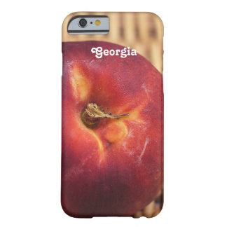 Georgia Barely There iPhone 6 Case