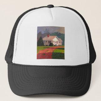 Georgia Clay hat