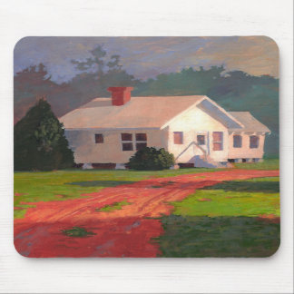 Georgia Clay mousepad