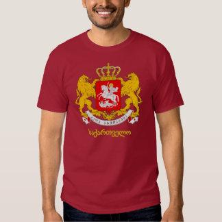 Georgia COA Tee Shirt