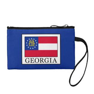 Georgia Coin Wallet