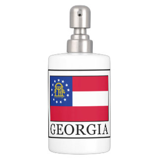 Georgia Conjunto De Baño