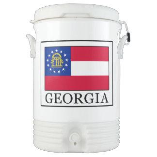 Georgia Cooler