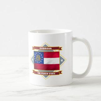 Georgia Diamond Coffee Mug