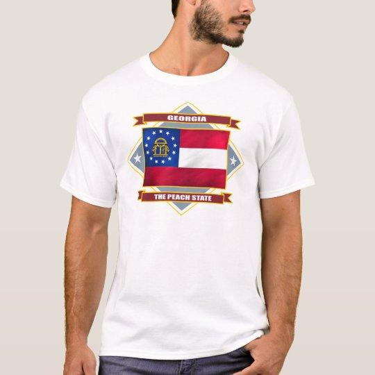 Georgia Diamond T-Shirt