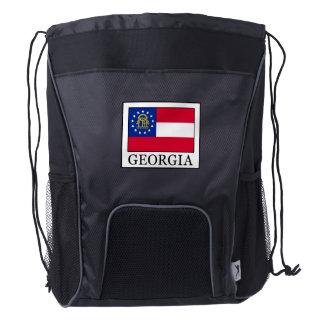 Georgia Drawstring Backpack