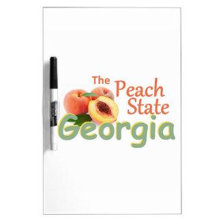 GEORGIA Dry-Erase BOARDS