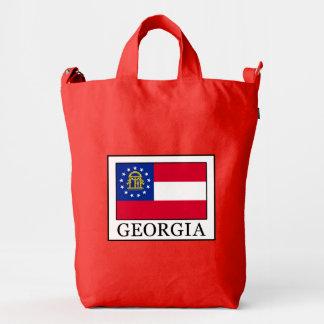Georgia Duck Bag
