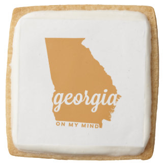 Georgia el | en mi mente el | anaranjado claro