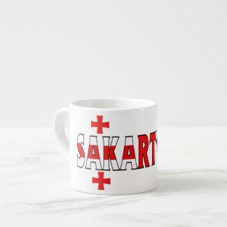Georgia Espresso Espresso Cup
