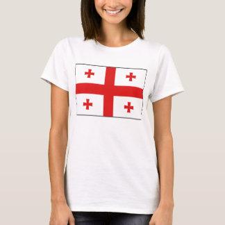 Georgia Flag x Map T-Shirt