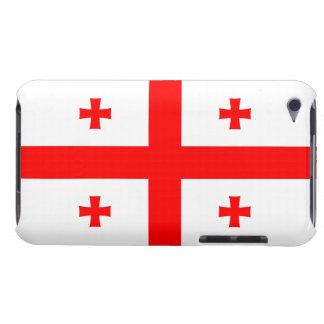 Georgia – Georgian Flag Case-Mate iPod Touch Case