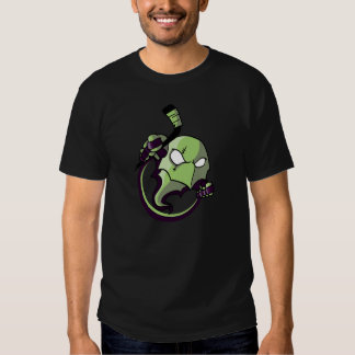 Georgia Ghost T Shirt