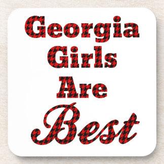 Georgia Girls Are Best Coaster