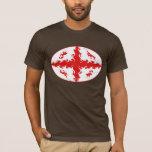 Georgia Gnarly Flag T-Shirt