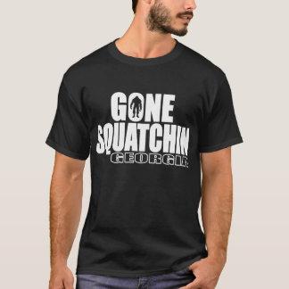 GEORGIA Gone Squatchin - Original Bobo T-Shirt