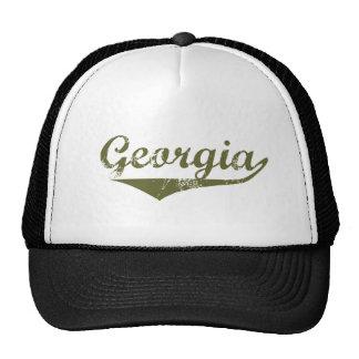 Georgia Gorro De Camionero