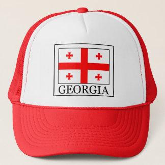 Georgia hat