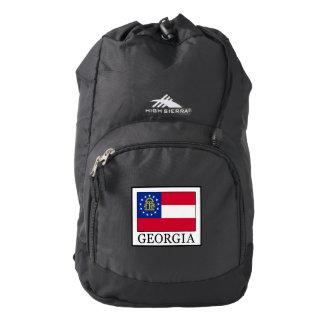 Georgia High Sierra Backpack