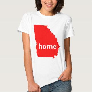 Georgia Home Tee Shirt