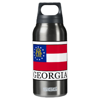 Georgia Insulated Water Bottle