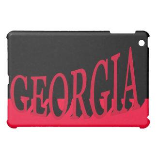 Georgia iPad Case