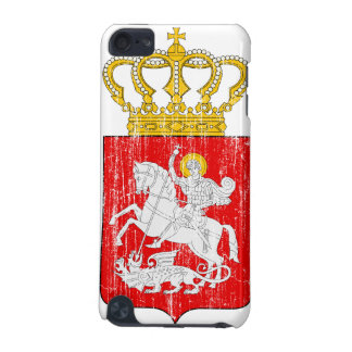 Georgia Lesser Coat Of Arms iPod Touch (5th Generation) Cover
