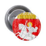 Georgia Lesser Coat Of Arms Pins