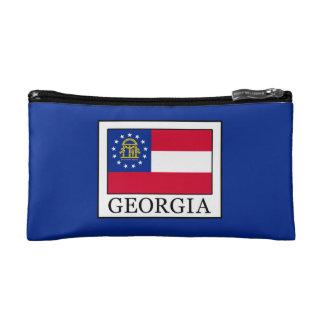 Georgia Makeup Bag