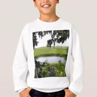 Georgia Marshland Sweatshirt