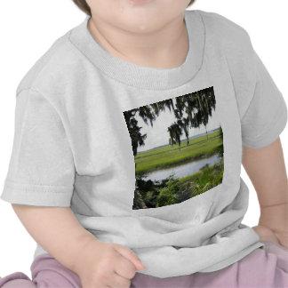 Georgia Marshland Shirts